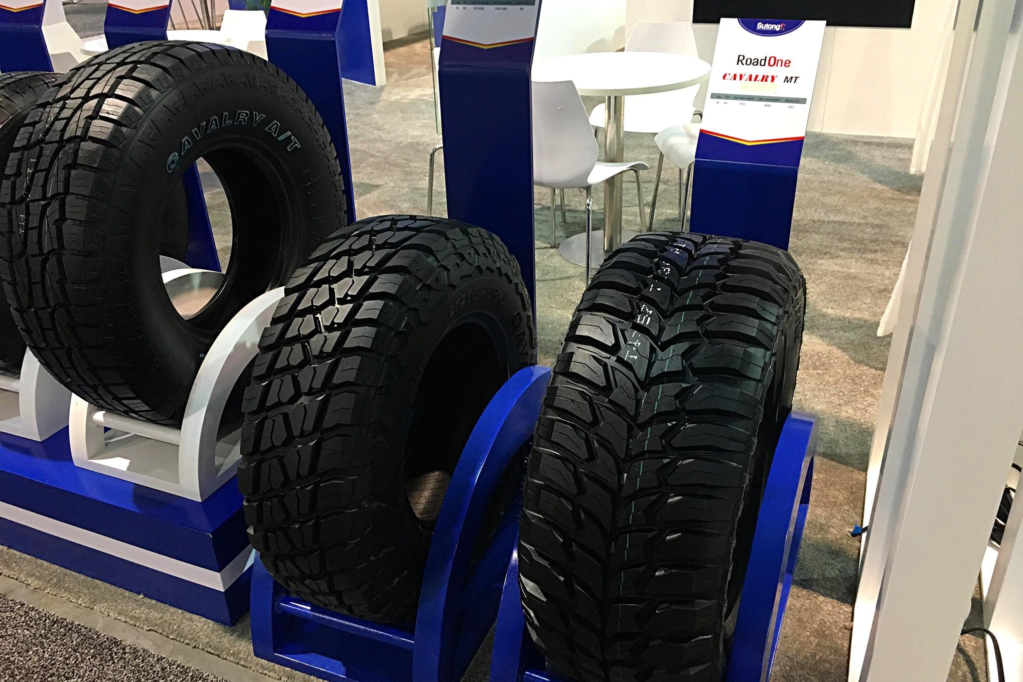 sema off brand off road tires 39