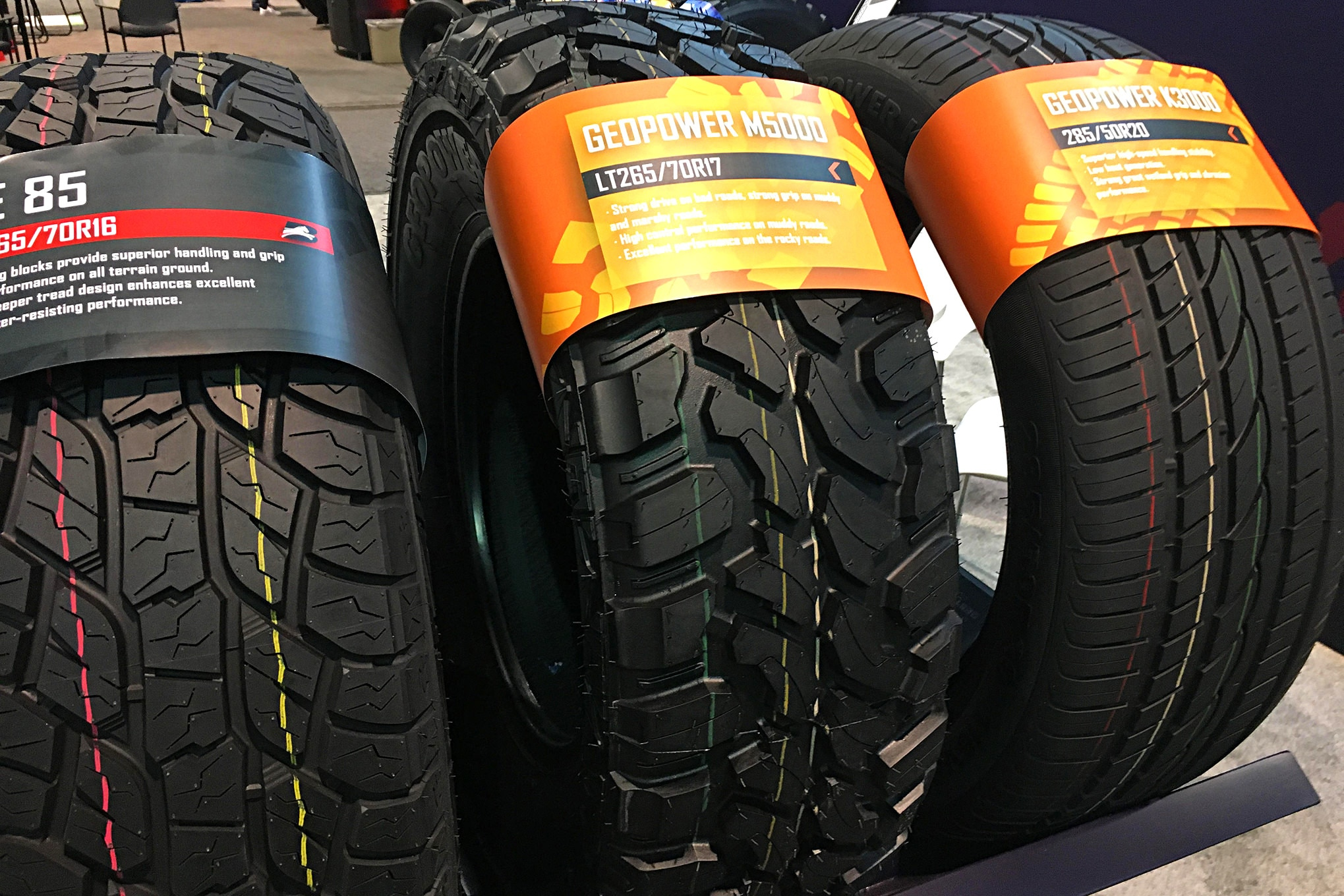 sema off brand off road tires 37