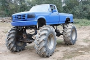 10 trucks gone wild missouri 2015