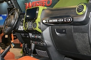 005a sema jeep mini feature 6x6 interior.JPG