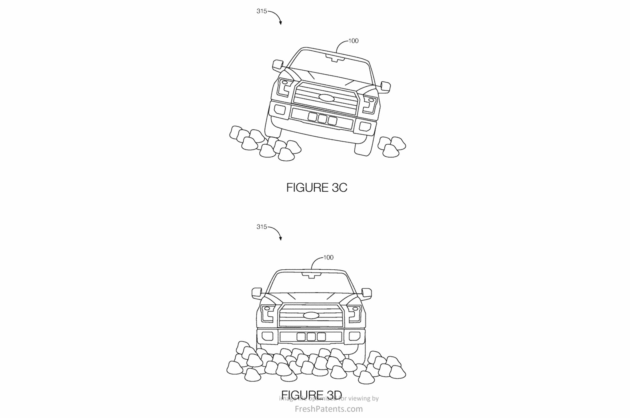 Ford Off Road Self Driving System 4