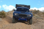 020 toyota tacoma fox rigid camburg general vision mcneil bodyguard prp macs spod front driving.JPG