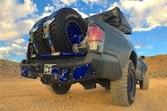 006 toyota tacoma fox rigid camburg general vision mcneil bodyguard prp macs rear three quarter up.JPG