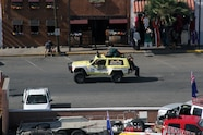 Baja JeepSpeed