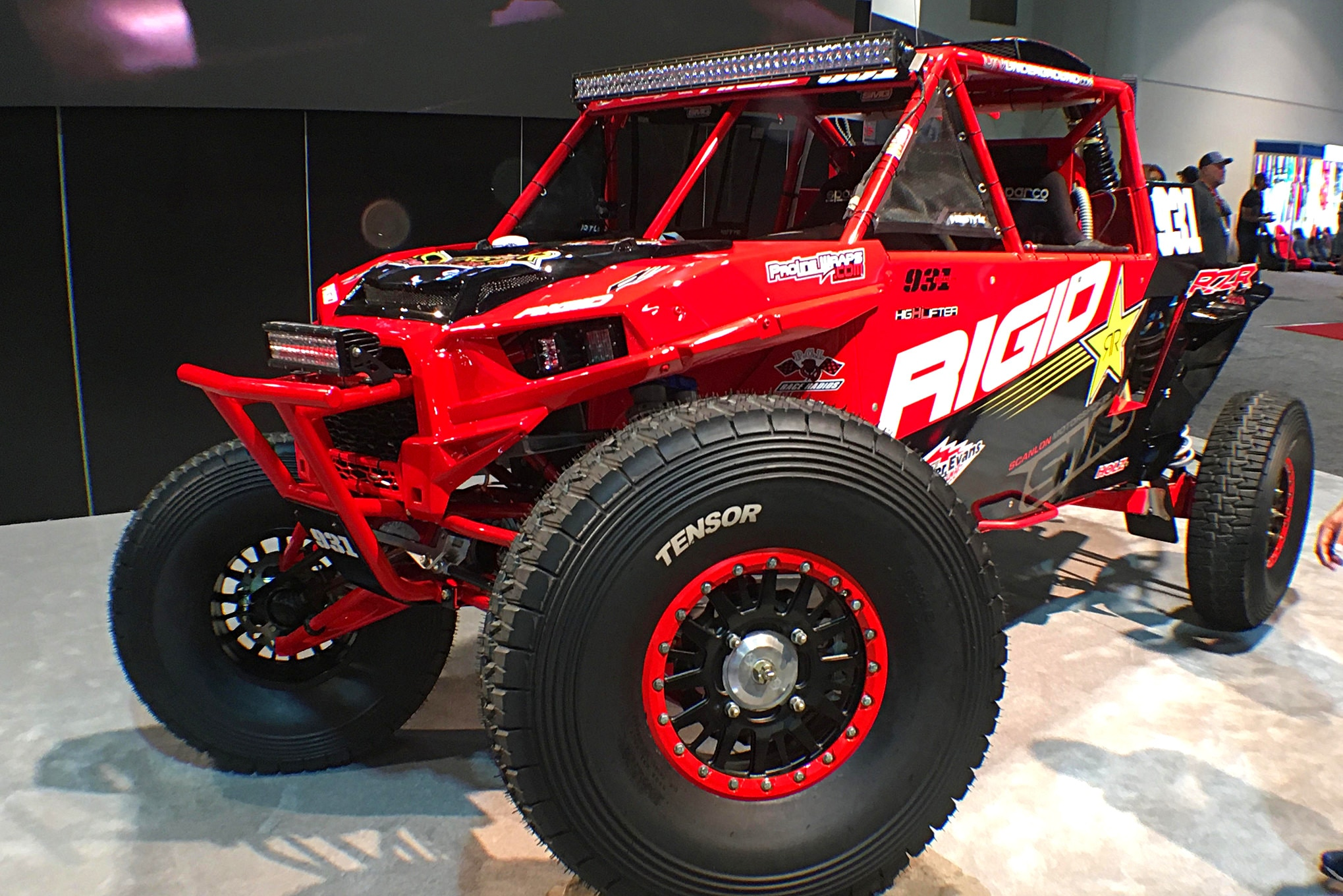 038 2017 sema show polaris rigid.JPG
