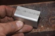 bending sheetmetal 8