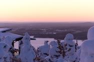 2016 bentley power on ice lake view