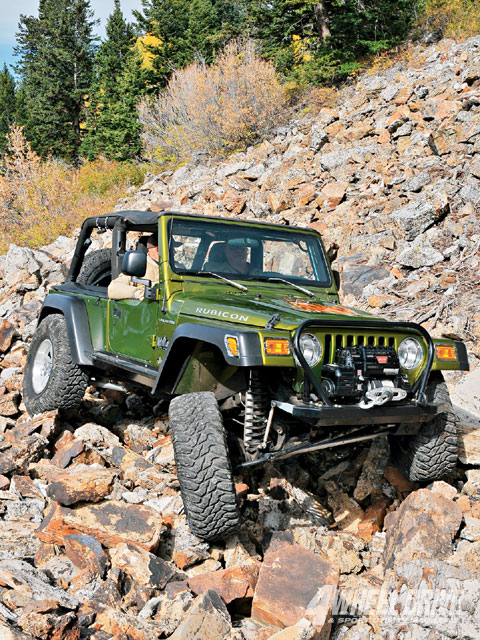 0906 4wd 02 z+2006 jeep wrangler tj rubicon unlimited+suspension