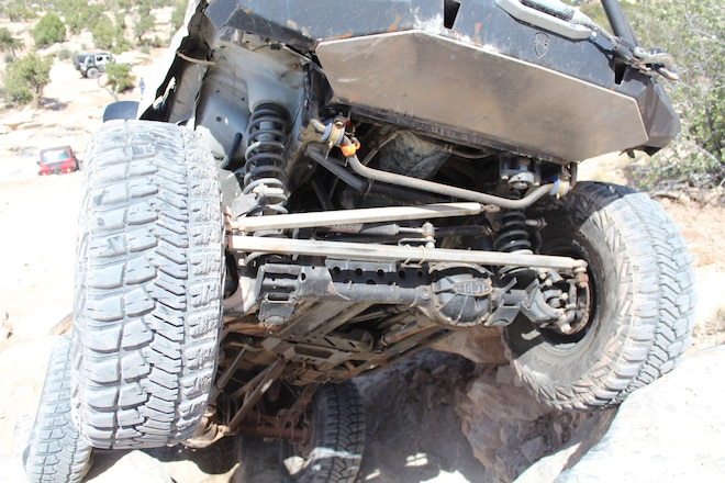 Nuts & Bolts: Budget Ford Bronco II