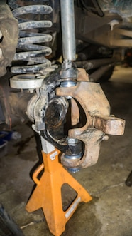 15 dynatrac ball joints reassembly
