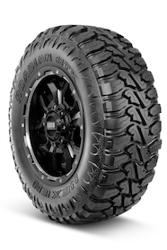 015 new tires nexen roadian mtx