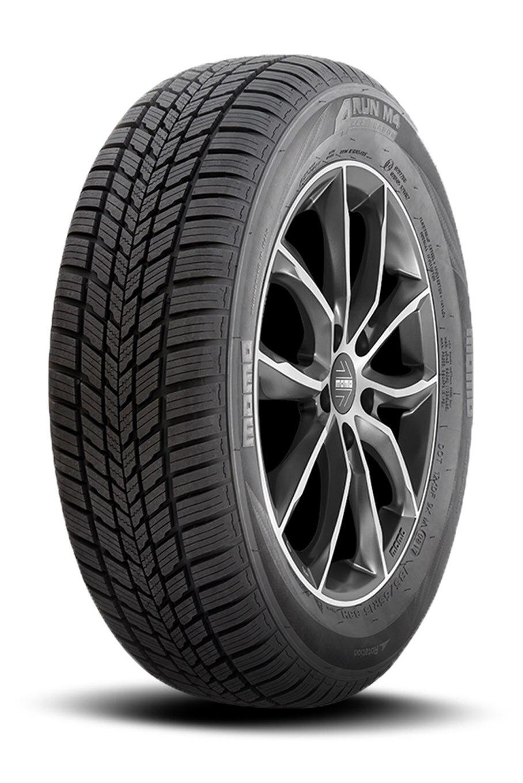 018 new tires momo m4 all season