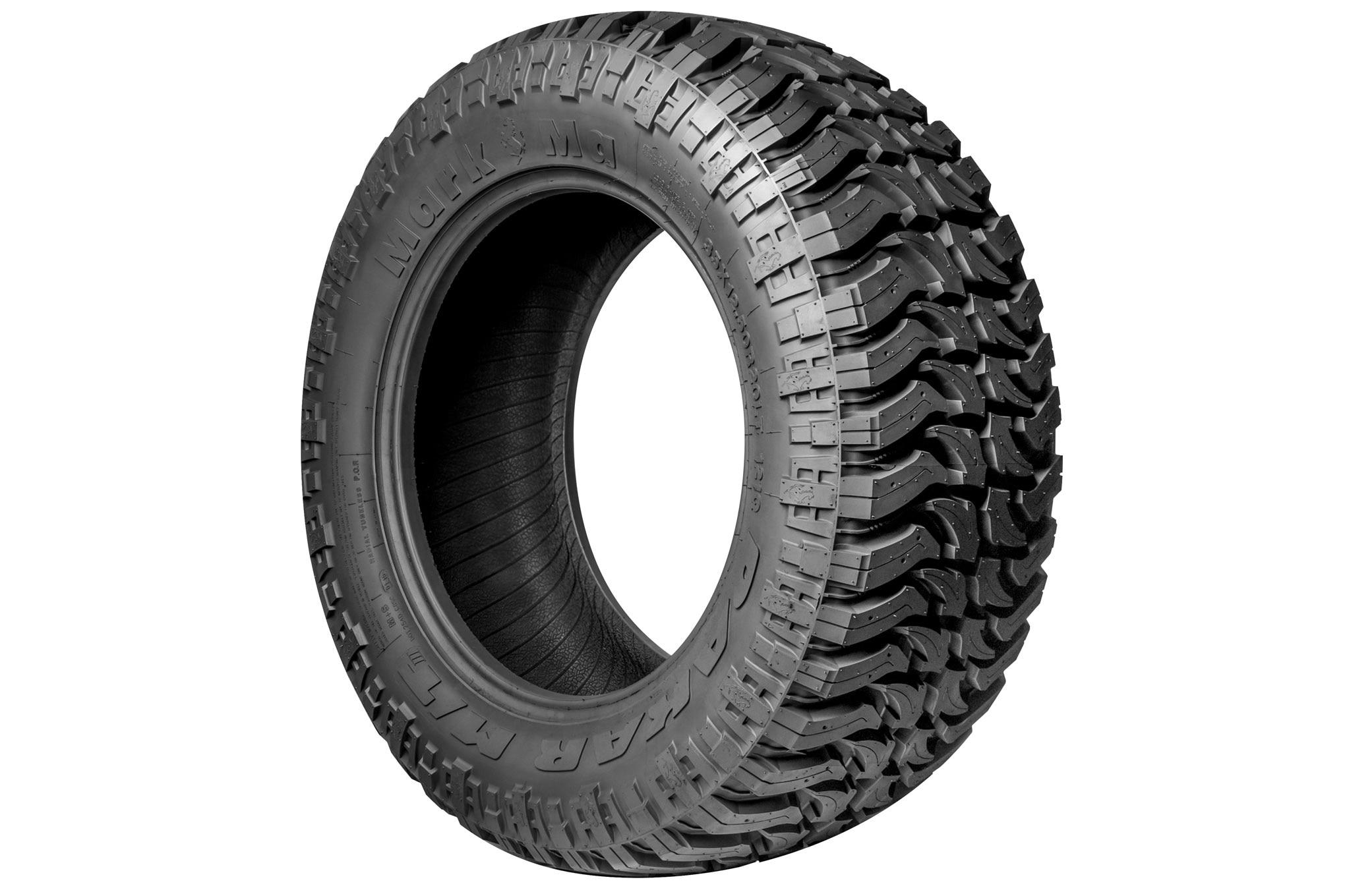 024 new tires tri ace mark ma iii