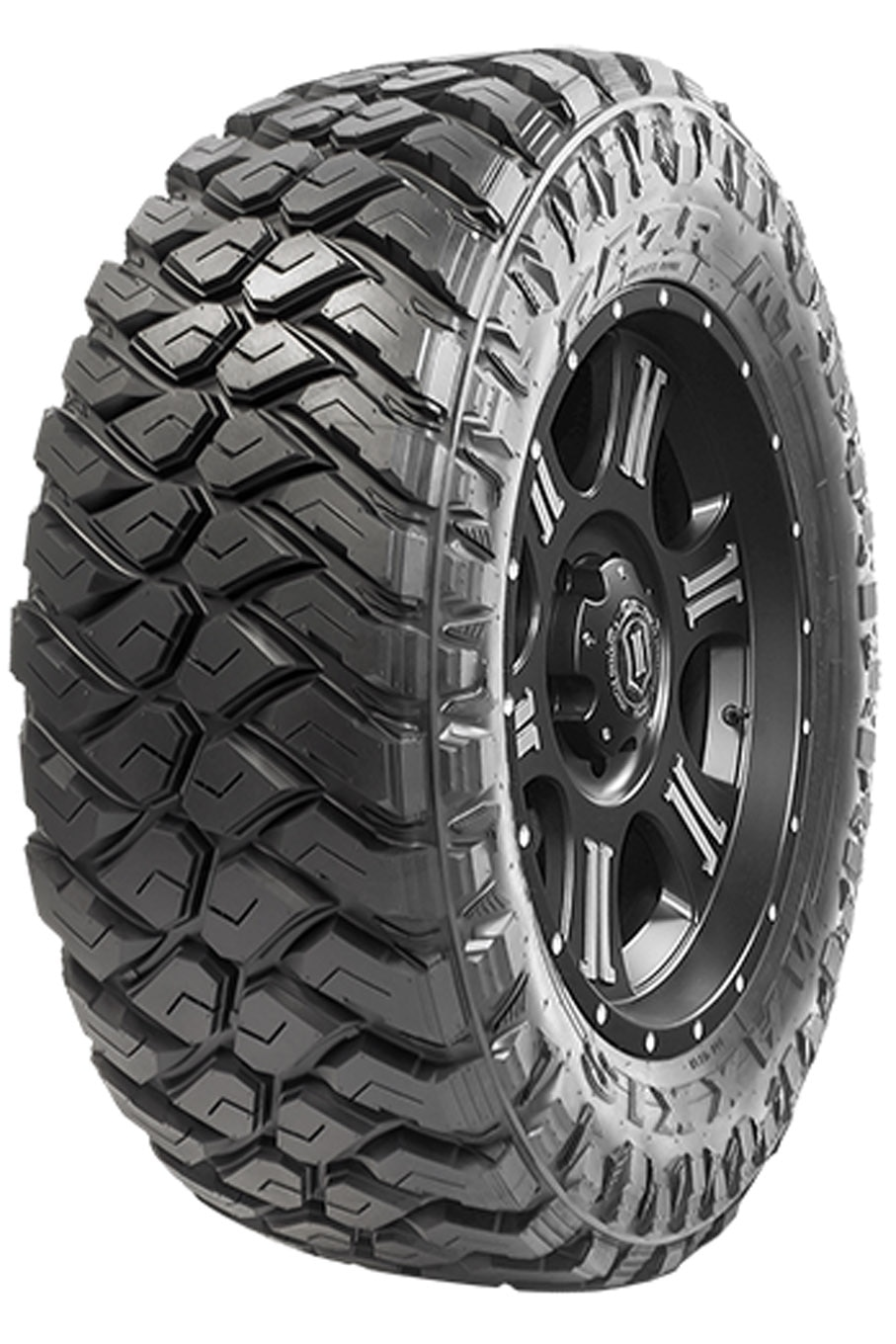 029 new tires maxxis rzr mt