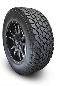 030 new tires pit bull pbx at
