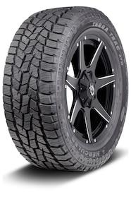 034 new tires hercules terra trac a t ii