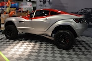 2015 SEMA Show Monday rally fighter
