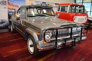 2015 SEMA Show Monday classic jeep j10