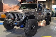 2015 SEMA Show Monday brute jeep truck