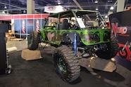2015 SEMA Show Monday nitro gear buggy