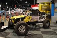 2015 SEMA Show Monday ultra 4 rig