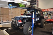 2015 SEMA Show Monday ua jeep