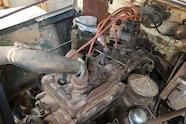 jeep six cylinder 411 super hurricane six cylinder