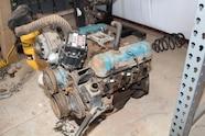 jeep six cylinder 411 dauntless 225 six cylinder