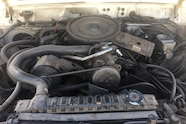 jeep six cylinder 411 chevy 2 8l six cylinder