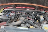 jeep six cylinder 411 jk six cylinder