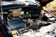 jeep six cylinder 411 3.7L powertech