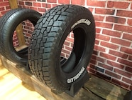 13 12 Crazy Tire Treads from the 2015 SEMA Show