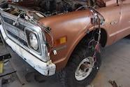 junkyard fuel injection conversion 17