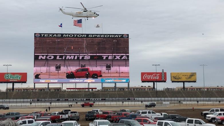 BREAKING! 2019 Chevrolet Silverado 1500 Breaks Cover In Texas