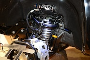 002 cummins diesel crate engine swap kit sema 2015