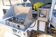 012 chevy sas duramax with trailer kitchen