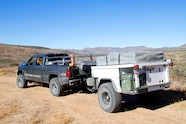 010 chevy sas duramax with trailer camp trailer