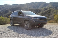 2019 Jeep Cherokee Trailhawk Gray Mike Grasso 2