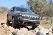 2019 Jeep Cherokee Trailhawk Gray Mike Grasso 7