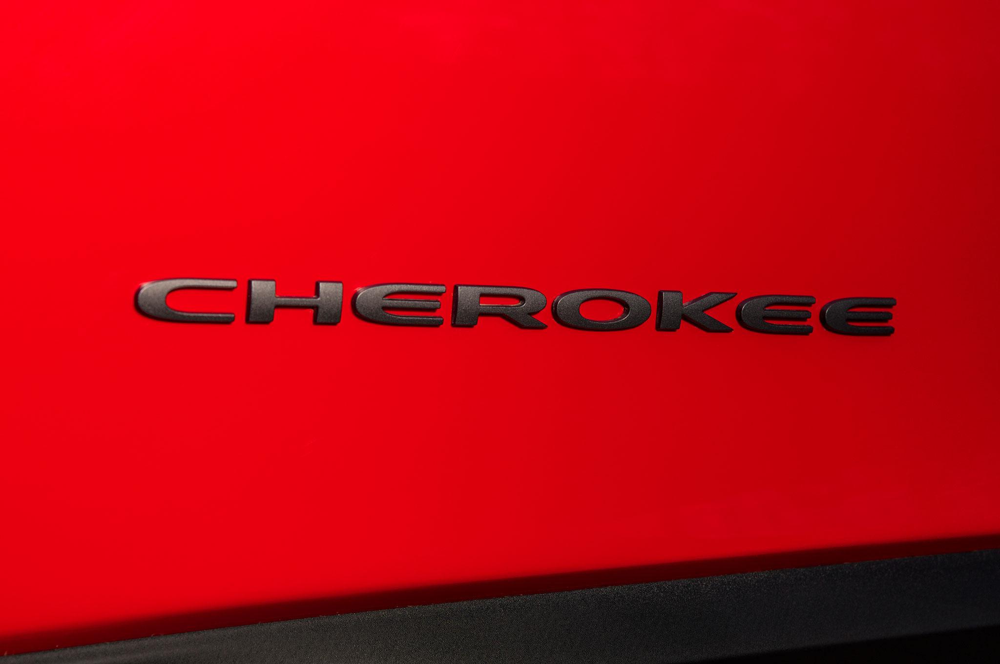2019 Cherokee logo