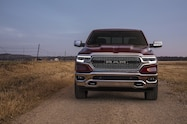 2019 ram 1500 limited exterior front view 01