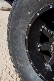 005 pit bull pbx tire sidewall