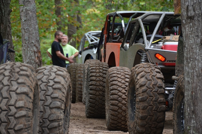 Dixie Run, a Southern Tradition: 29 Years of Trail Riding