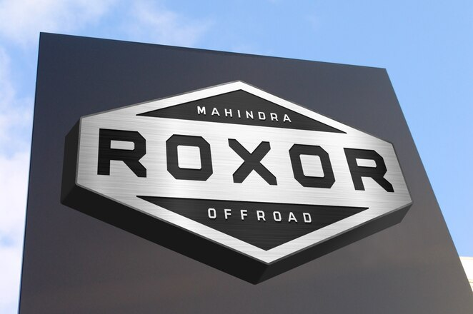 Mahindra Builds Dealer Network for ROXOR Off-Highway Vehicle