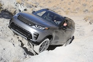 2018 suv of the year land rover discovery