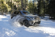 18 2018 suv of the year land rover discovery