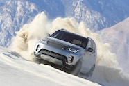 16 2018 suv of the year land rover discovery