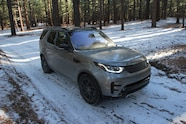 13 2018 suv of the year land rover discovery