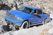2018 pickup truck of the year ram 1500 harvest edition