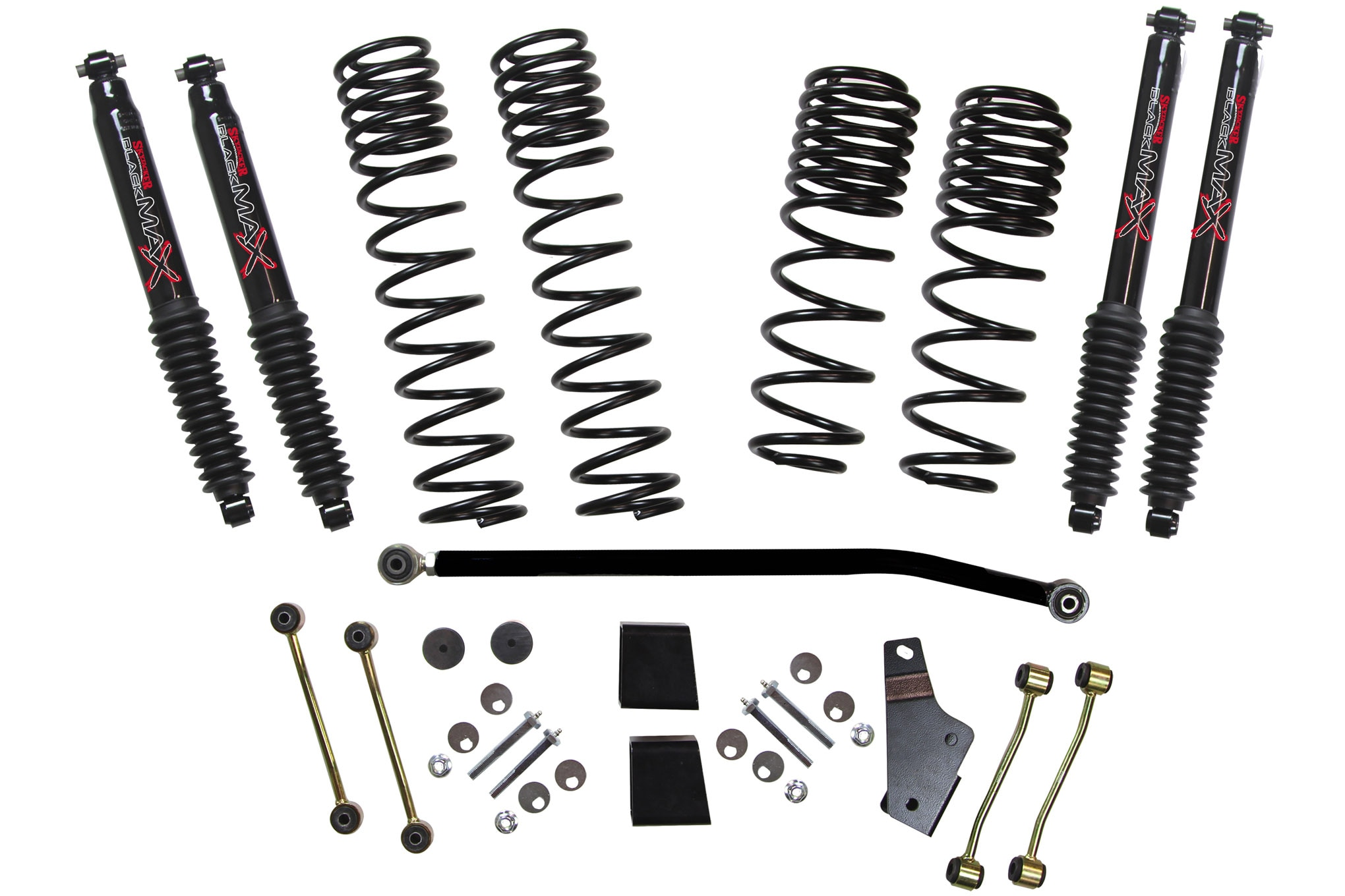 new products skyjacker jeep wrangler jl suspension lift kit